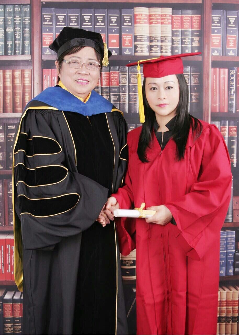 Dr Hou-照片-2