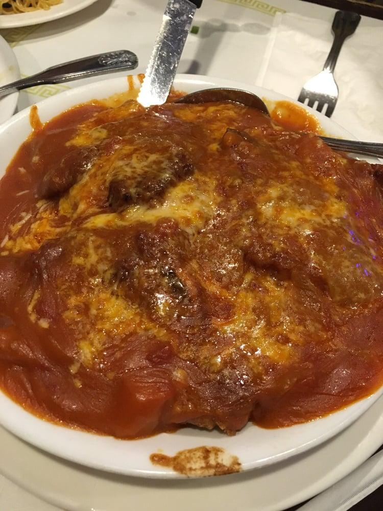 番茄煎豬排
