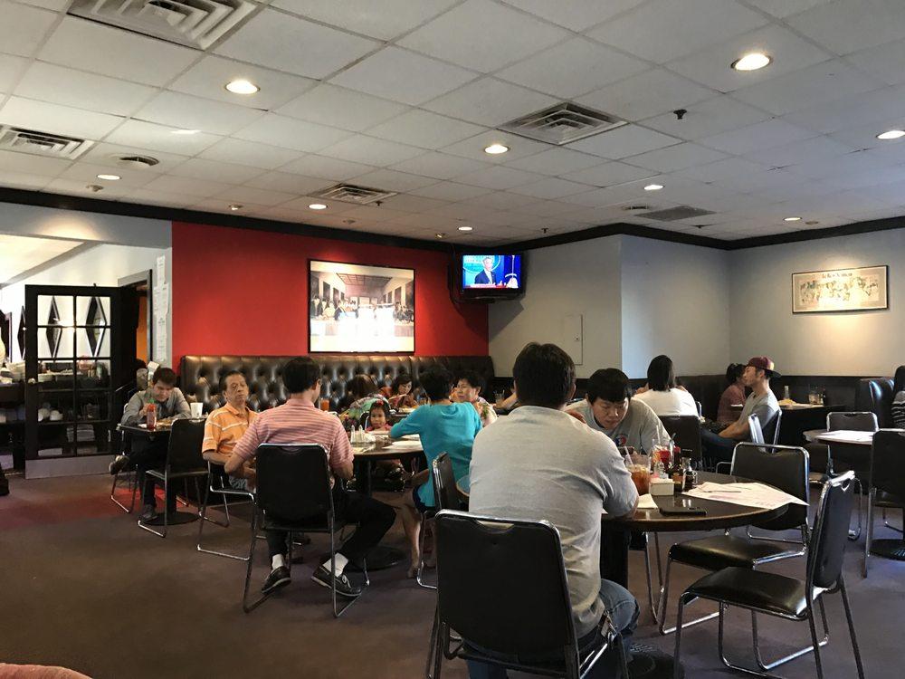 J J 咖啡主餐廳