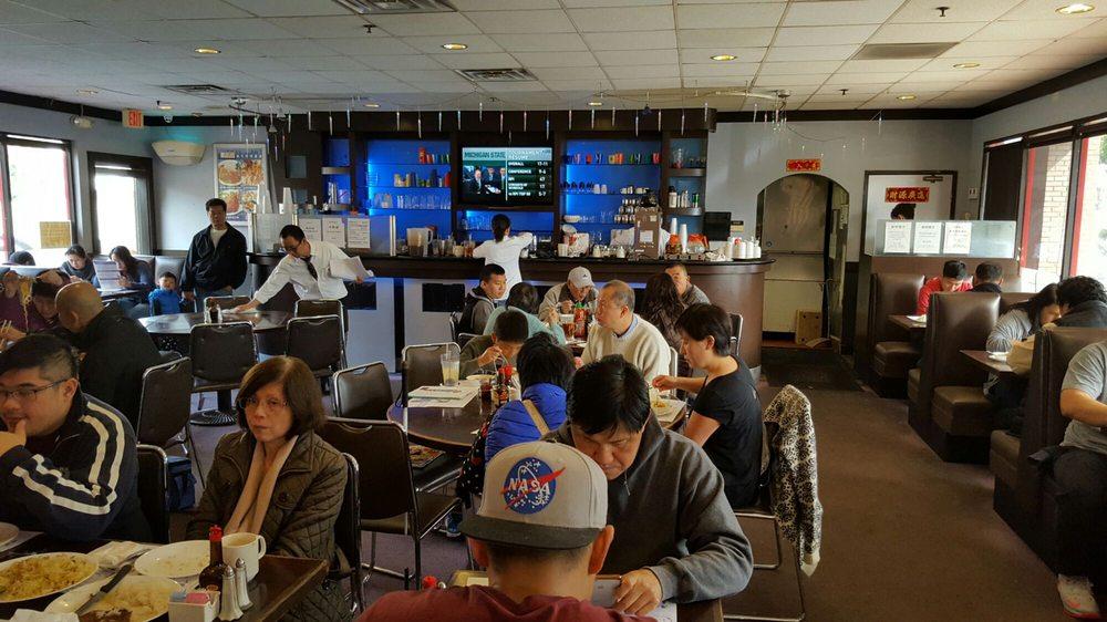 J J 咖啡用餐大廳