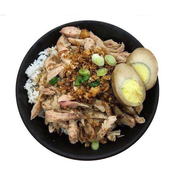 6臺式嘉羲雞肉飯