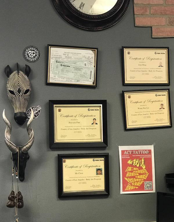 003每一位師傅都經過專業資質認證