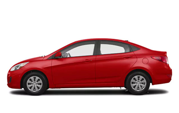 1 2017 Hyundai Accent SE Sedan 拷貝