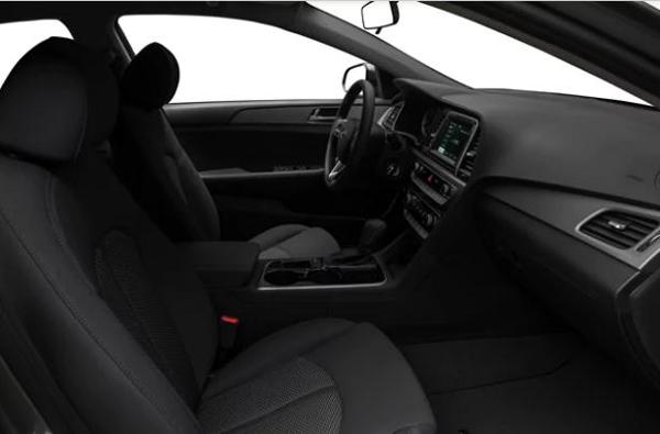 10 2018 Hyundai Sonata SE wSULEV Sedan