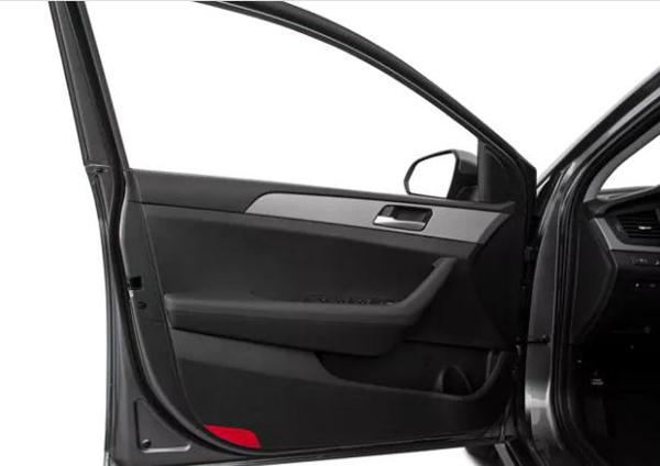 2 2018 Hyundai Sonata SE wSULEV Sedan