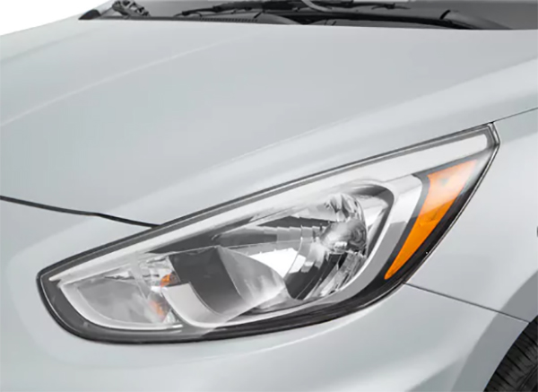 3 2017 Hyundai Accent SE Sedan 拷貝