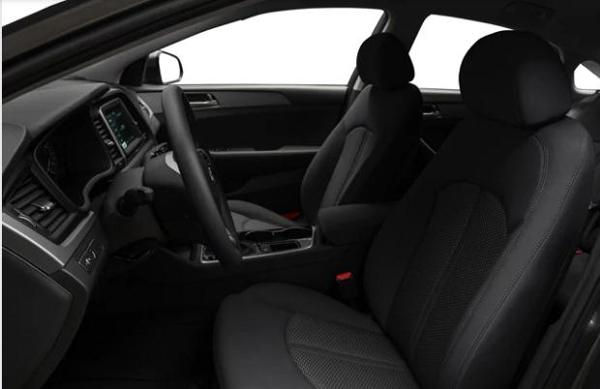 6 2018 Hyundai Sonata SE wSULEV Sedan