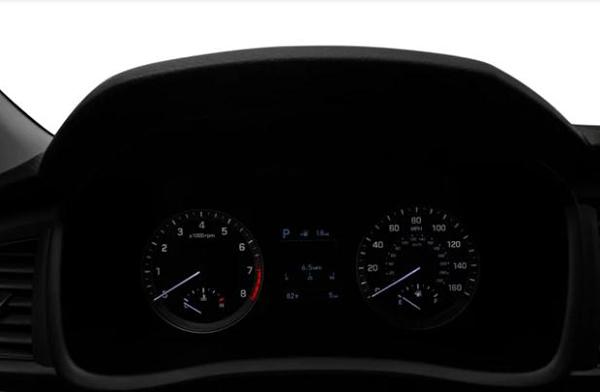 7 2018 Hyundai Sonata SE wSULEV Sedan
