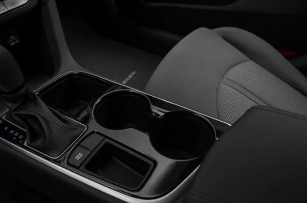 9 2018 Hyundai Sonata SE wSULEV Sedan