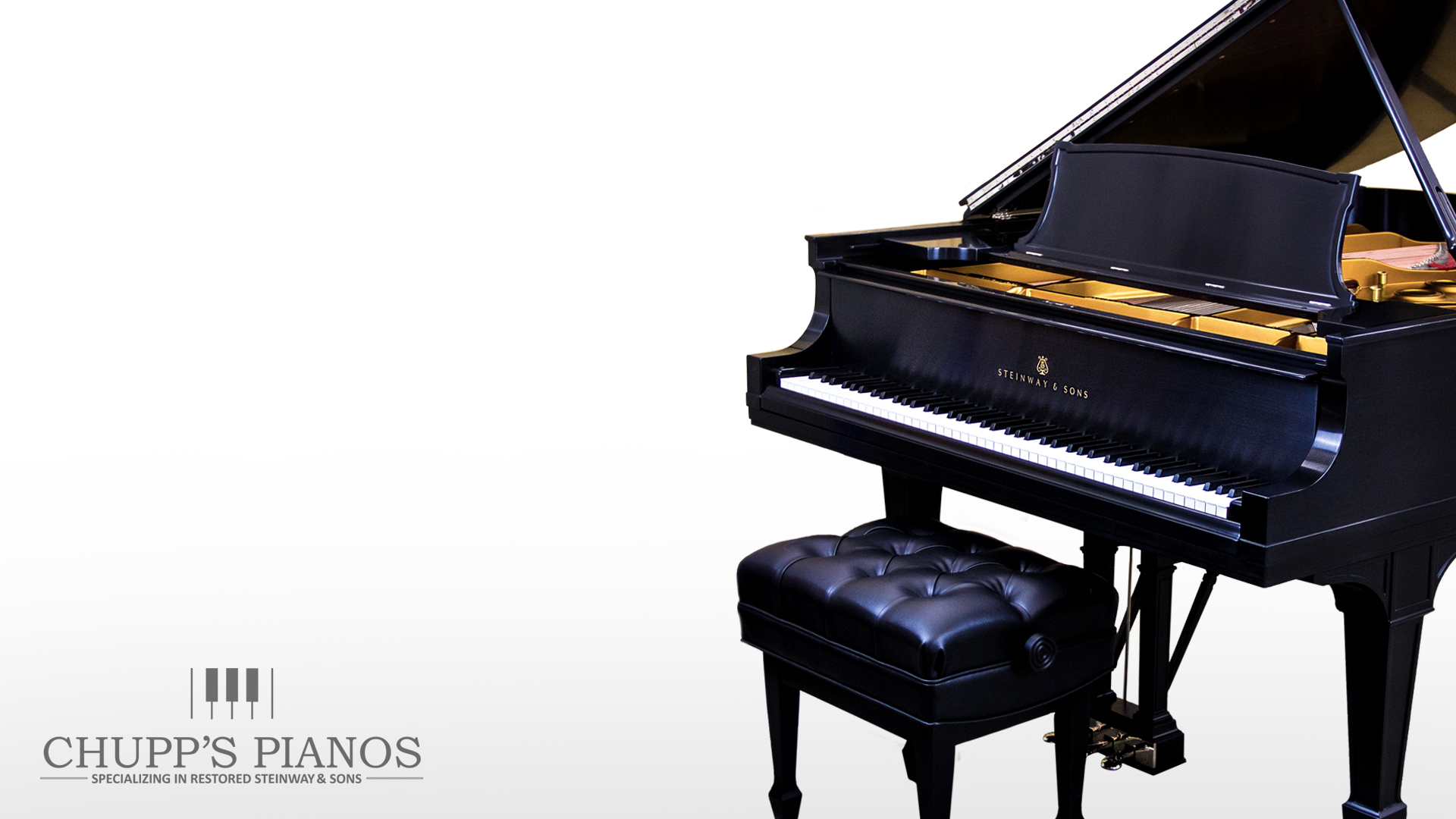 Steinway_Grand_Piano_Wallpaper_Simple_White
